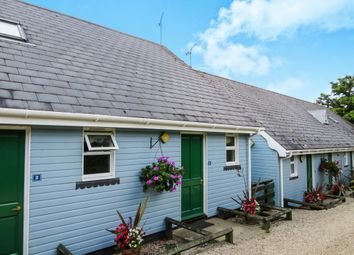 Thumbnail 1 bedroom flat for sale in Saham Road, Watton, Thetford