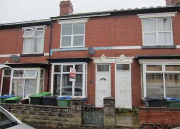 Thumbnail 3 bed terraced house to rent in Beakes Road, Bearwood, Smethwick