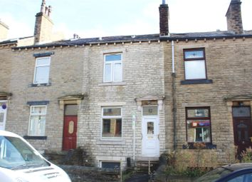 Thumbnail 5 bed terraced house for sale in Belgrave Road, Keighley