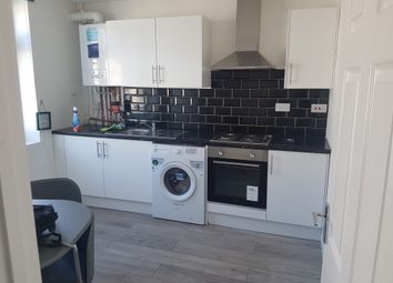 Thumbnail 2 bed flat to rent in Hamrbrough Road, Southall