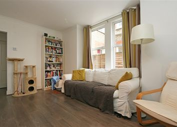 Thumbnail 2 bed flat for sale in Coverton Road, London