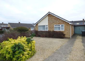 Thumbnail 3 bed bungalow to rent in Blenheim Drive, Witney