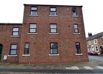 Thumbnail 2 bedroom flat for sale in Blencowe Street, Carlisle, Cumbria