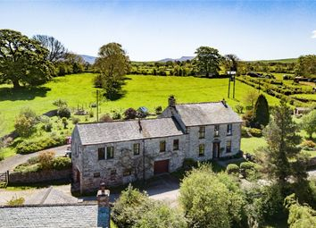 Thumbnail 4 bed detached house for sale in Mountain View, Soulby, Kirkby Stephen, Cumbria