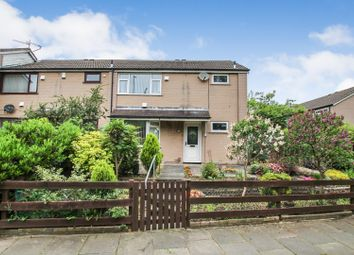 3 bed end terrace house for sale in Hebden Green, Leeds LS14