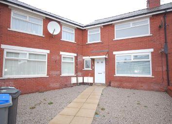 Thumbnail 1 bed flat to rent in Ashburton Road, Blackpool, Lancashire