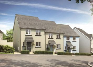 Thumbnail 3 bed semi-detached house for sale in Trelawny Parc, Pelynt, Looe, Cornwall
