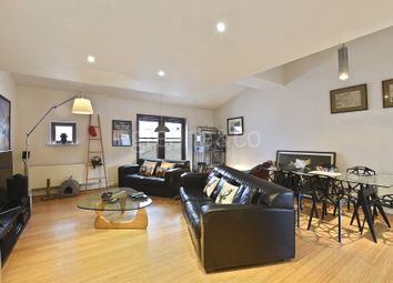 Thumbnail 3 bed property to rent in Atlantic House, 14 Waterson Street, Shoreditch, London