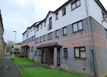 Thumbnail 1 bed flat to rent in St. Michaels Close, Plymouth