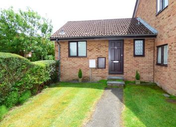 Thumbnail 1 bedroom bungalow for sale in Canford Heath, Poole, Dorset