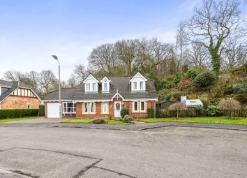 Thumbnail 4 bed detached bungalow for sale in Glenfield Grange, Paisley