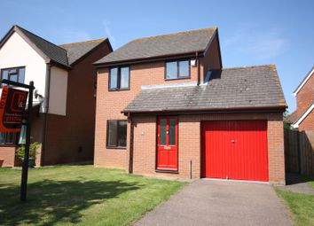 Thumbnail 3 bed detached house to rent in Lummis Vale, Kesgrave, Ipswich