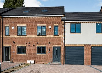 Penncricket Lane, Oldbury B68. 4 bed town house for sale