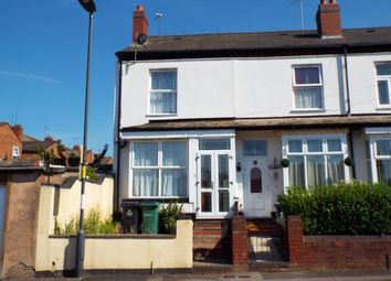 Thumbnail 3 bed terraced house for sale in Countess Street, Walsall, West Midlands