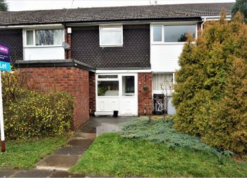 Thumbnail 2 bedroom maisonette to rent in Caldy Road, Wilmslow