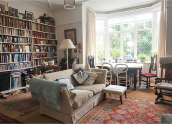 Thumbnail Studio for sale in Melbury Gardens, Raynes Park