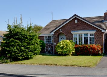 Thumbnail 3 bed detached bungalow for sale in Nathan Drive, Waterthorpe, Sheffield