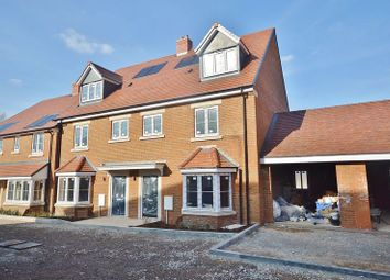 Thumbnail 4 bed town house for sale in Picts Lane, Princes Risborough