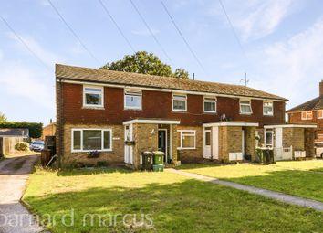 Chessington Road, West Ewell, Epsom KT19. 2 bed maisonette
