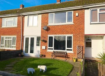 Thumbnail 3 bed terraced house for sale in Wadham Close, Bicester