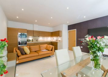 Thumbnail 2 bed flat for sale in Wendle Square, Battersea Park