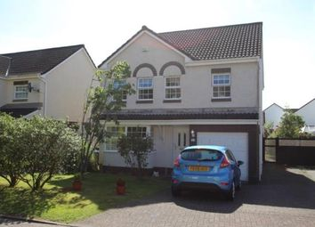 Thumbnail 4 bed detached house for sale in Castle Wemyss Drive, Wemyss Bay, Inverclyde