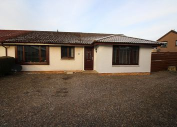 Thumbnail 3 bed semi-detached house for sale in Croft Loan, Ceres