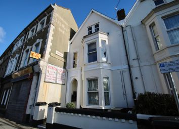 Thumbnail 2 bed flat for sale in Victoria Road North, Southsea