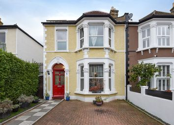 Thumbnail 5 bedroom semi-detached house for sale in Ardgowan Road, Catford, London