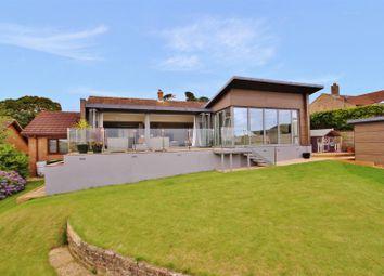 Thumbnail 4 bed bungalow for sale in Pine Ridge, Lyme Regis