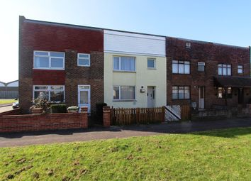 Thumbnail 3 bed terraced house for sale in Harebell Way, Harold Hill