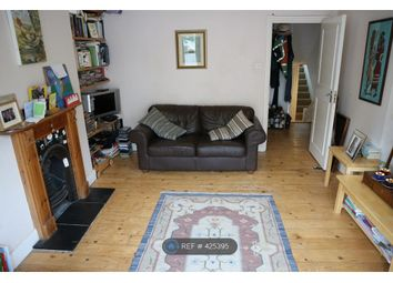 3 bed maisonette to rent in Digby Cres, London N4