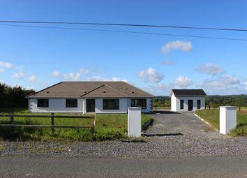 Thumbnail 4 bed bungalow for sale in Crossakiel, Kells, Co. Meath