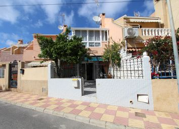 Thumbnail 2 bed town house for sale in Torrevieja, Alicante, Valencia, Spain