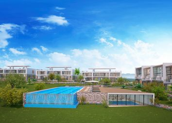 Thumbnail Apartment for sale in Retreat At Crystal Bay Marina, Kucuk Erenkoy, Cyprus