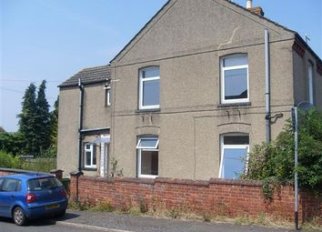Thumbnail 1 bed flat to rent in Newtown Road, Little Irchester, Wellingborough