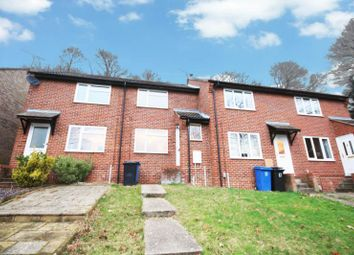Thumbnail 2 bedroom terraced house to rent in Acer Grove, Ipswich, Suffolk