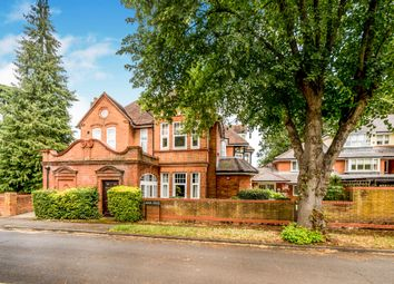 East Road, Maidenhead SL6. 1 bed property