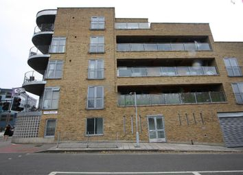 Thumbnail 2 bed flat to rent in Sultan House, 238 St James Road, South Bermondsey, London