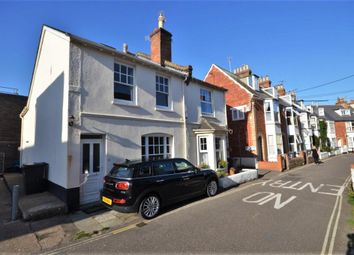Thumbnail 3 bed semi-detached house for sale in Holmdale, Sidmouth, Devon