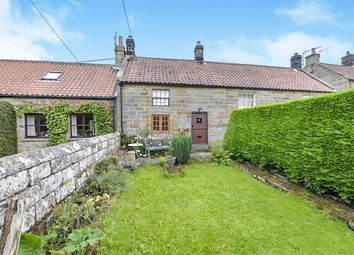 Thumbnail 2 bedroom semi-detached house for sale in Kirkview Cottage -, Westerdale, Whitby