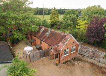 Thumbnail 2 bed barn conversion for sale in Bearley Road, Aston Cantlow