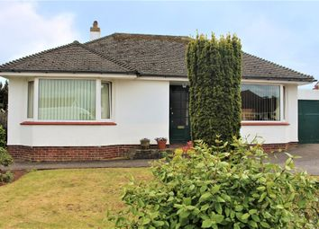 Thumbnail 2 bed detached bungalow for sale in Laura Grove, Paignton
