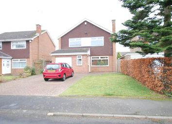 Thumbnail 4 bedroom detached house for sale in Dunsgreen, Ponteland, Newcastle Upon Tyne