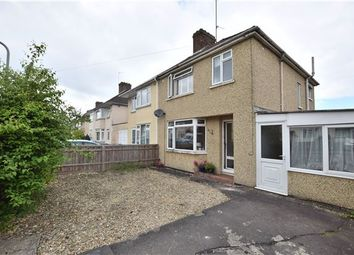 Thumbnail 3 bedroom semi-detached house for sale in Hampden Road, Oxford