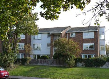 Thumbnail 2 bed flat to rent in Summerlea Gardens, Church Street, Littlehampton