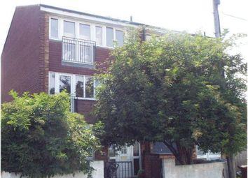 Thumbnail 3 bedroom property for sale in Gaylor Road, Tilbury
