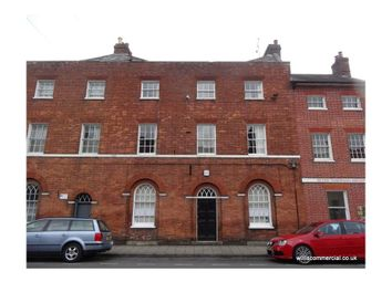 Thumbnail Office to let in West Borough 30, Wimborne