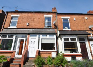 Thumbnail 3 bed terraced house to rent in Lea House Road, Stirchley, Birmingham