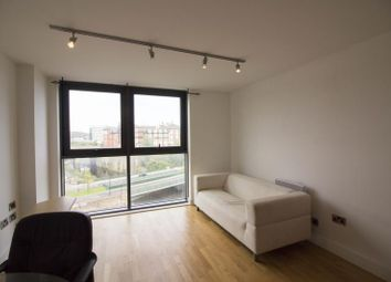 Thumbnail 1 bed flat to rent in 601 Wicker Riverside, 2 North Bank, Sheffield
